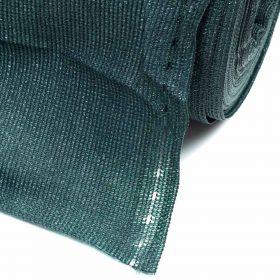 Goldtex zöld árnyékoló 230gr/m2 95%