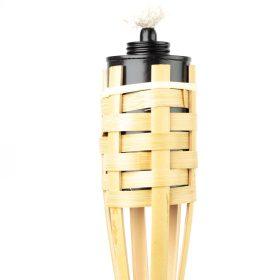 Bambuszfáklya