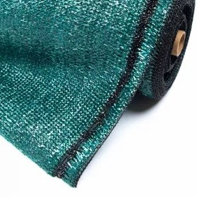 Supertex zöld árnyékoló 260gr/m2 99%