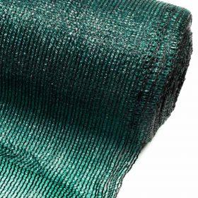 Lighttex zöld árnyékoló 90gr/m2 80%
