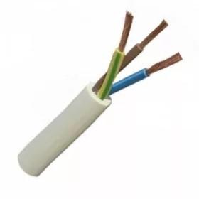 PVC köpenyes sodrott kábel (MT)