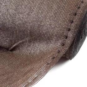 Browntex barna árnyékoló 160gr/m2 90%