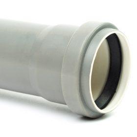 PVC cső