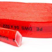 15*4mm PE csőhéj tekercses (10fm)