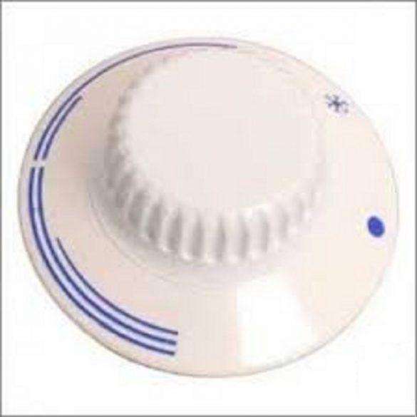Szabályozó gomb rugóval (hajdu bojlerhez)