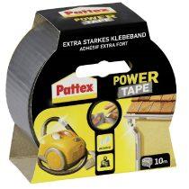 Ragasztószalag Power Tape ezüst 10M