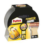 Ragasztószalag Power Tape ezüst 25M
