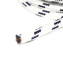 Fonatolt kötél, 14pp, fehér
