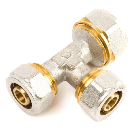 20-16-16 T idom szűkített ötrétegű kulcsos