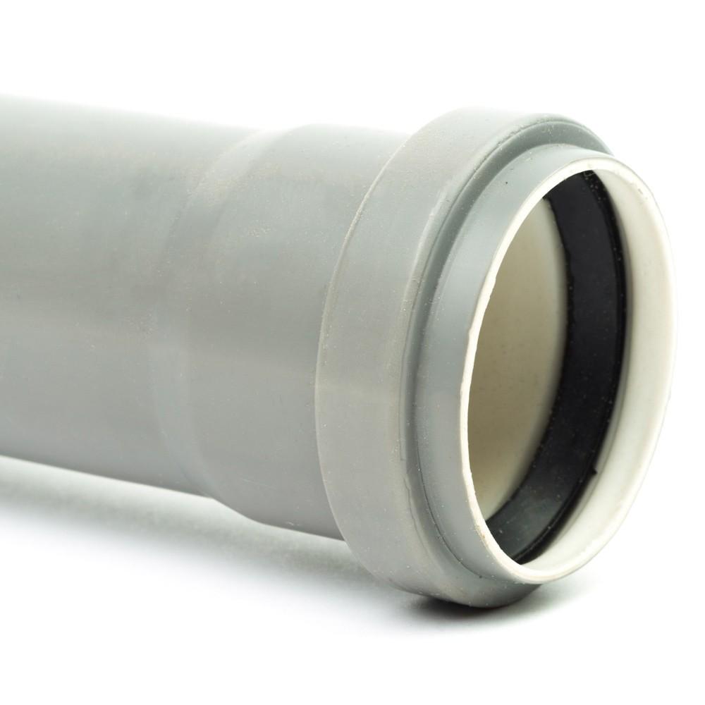 50 PVC cső tokos (2fm)
