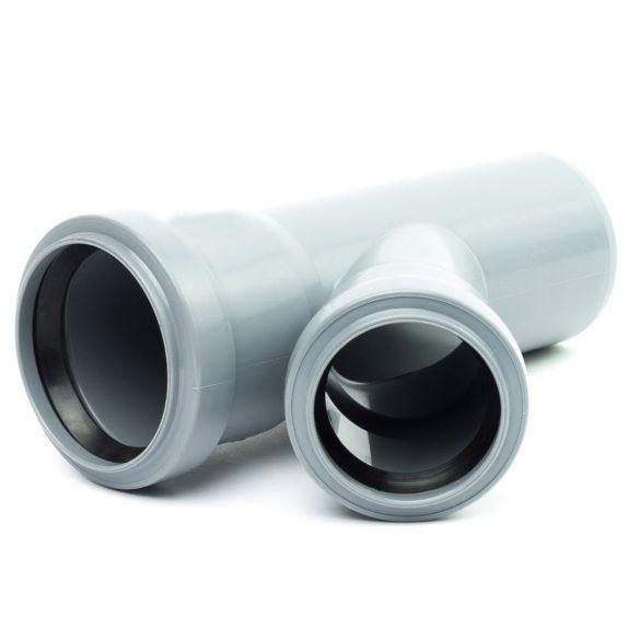 50-32 Y idom szűkített PVC