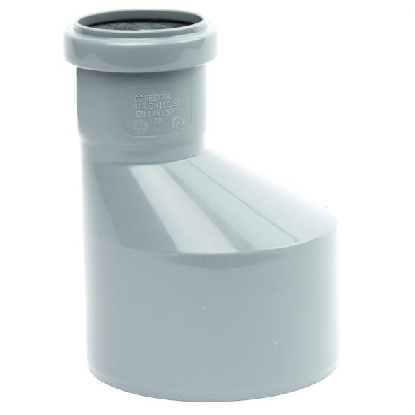 110-50 szűkítő PVC