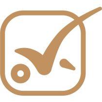 Behúzószalag acél 15fm (lapos)