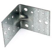 105*105*90 erősített sarokösszekötő szeglemez (sarokvas)