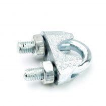 Kötélszorító 1-3mm-es sodronyhoz