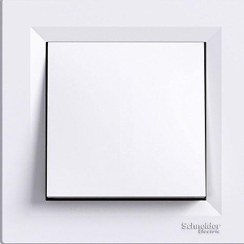 Keresztkapcsoló fehér (107) ASFORA