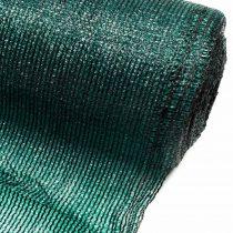 120cm árnyékoló háló zöld