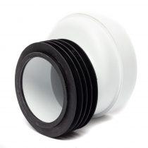 WC ültető gumi excenteres 20mm eltolással