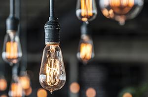 Az izzólámpa, alias villanykörte története dióhéjban