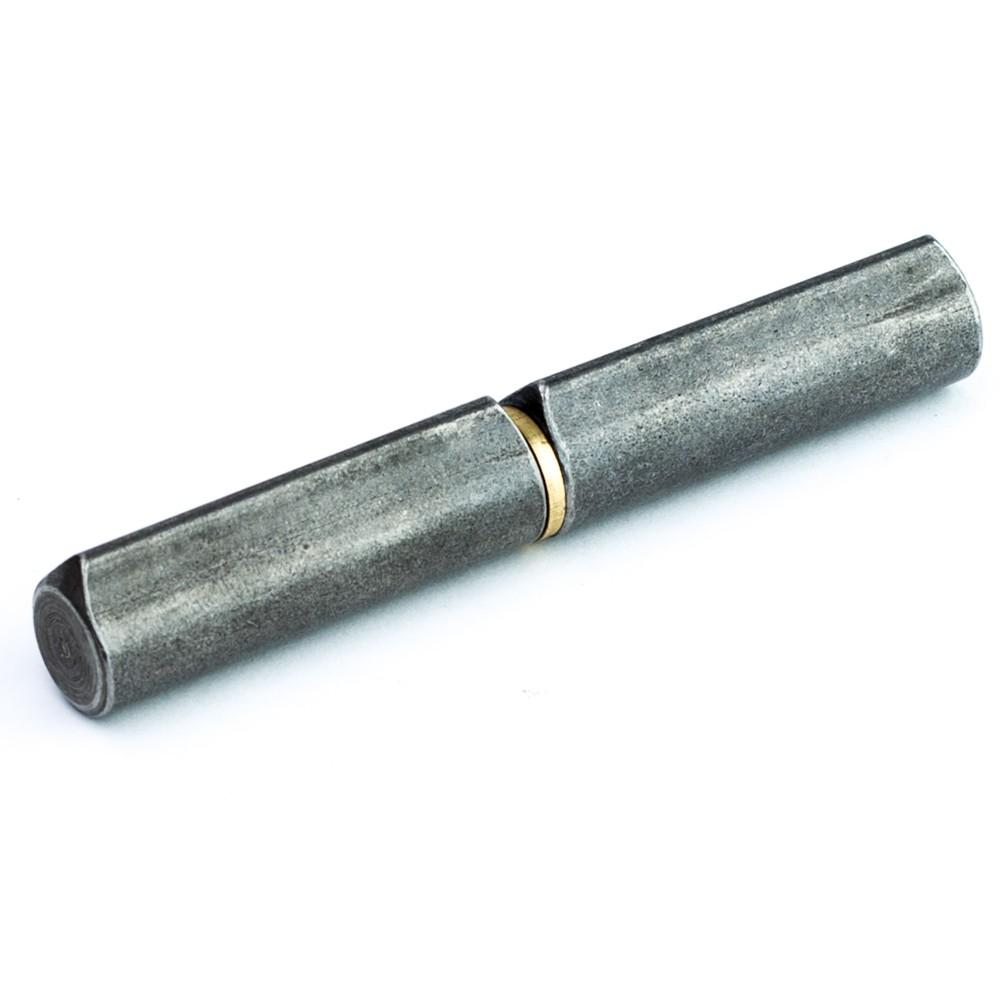 Hegeszthető diópánt csepp alakú 20*160mm